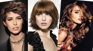 Corte de cabelo feminino 2014 – O que vai ser tendência de moda